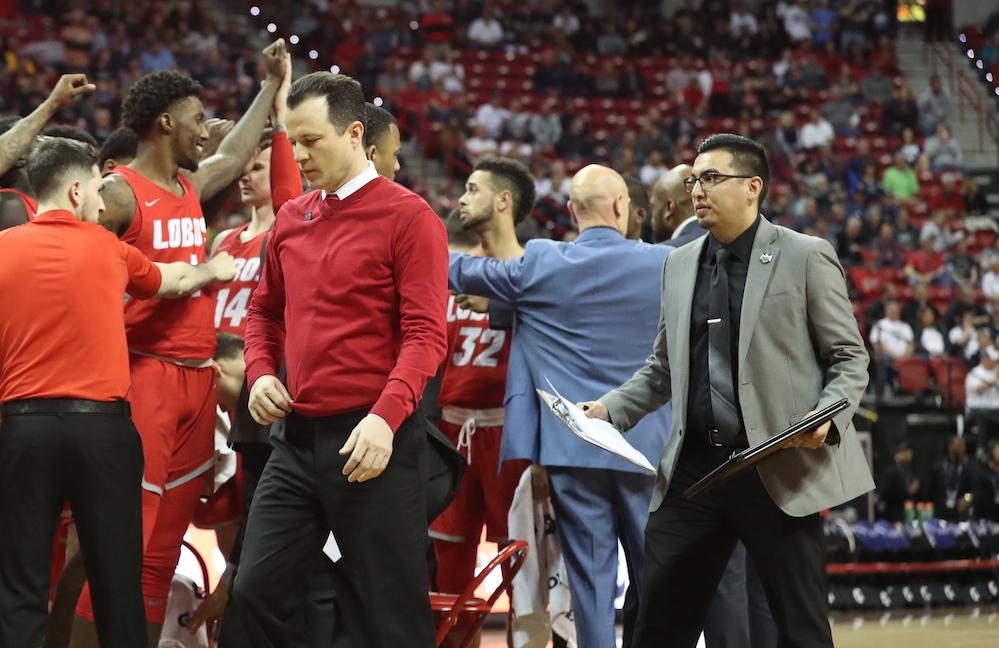 Estevan Sandoval: Learning to coach