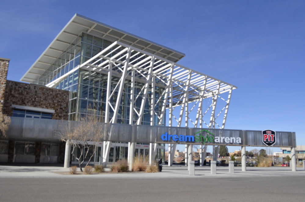 New Mexico fan establishes endowment for UNM men's basketball