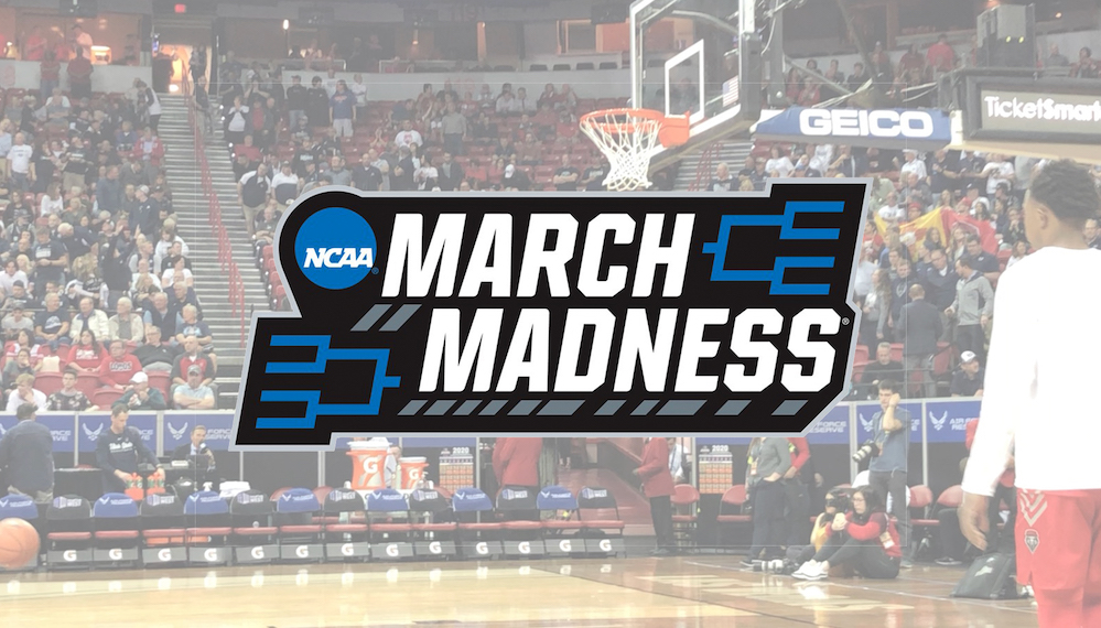 NCAA Tournament to be played without fans